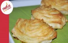 Midye Börek – Nefis Yemek Tarifleri