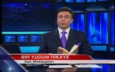 Asim Yildirim – ASK MEKTUPLARI