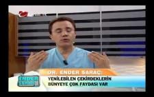 Dr.Ender Saraç – Kavun ve karpuzun faydaları!