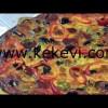 Pizza Nasıl Yapılır? 6 dakikada harika pizza tarifi tum incelikleriyle
