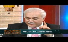 Nihat Hatipoglu-Musab Bin Umeyr (RadiyAllahu anh)
