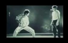 Bruce Lee'nin İnanılmaz Gösterisi Şaşıracaksınız..
