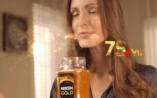 Nescafe Gold Reklamı