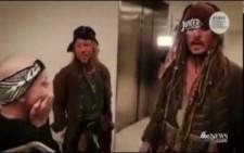Gerçek Sanatçı Olmak Nedir – Karşınızda Johnny Depp