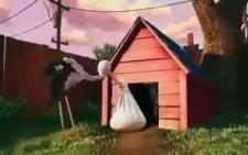 Süper bir animasyon Filmi…