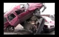 Volvo'yu Parçalamak Ne Kadar Zordur?