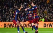 Barcelona 4-1 Espanyol Maç Özeti