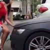 Bayan Sürücünün Motor Yağı Anlayışı