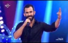 O Ses Türkiye Yılbaşı Özel – Turabi Çamkıran