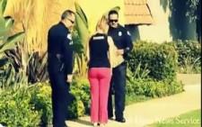 Amerika'da Polis Sarhoşları Böyle Test Ediyor …