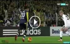 Fenerbahçe – Beşiktaş 2-0 | Geniş Maç Özeti