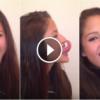 Dilini Kulağına Değdirebilen Yetenekli Kız