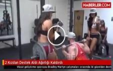 YOK BÖYLE BİR SPOR SONUNA DİKKAT !!!