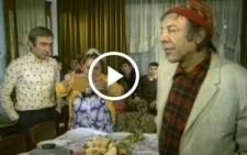 Şener Şen ve Münir Özkul'dan Efsane Sahne