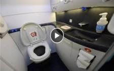 Uçaktaki Tuvalet Atıkları Nereye Gidiyor? İzleyin Görün!