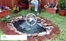 Süs Havuzu Nasıl Yapılır? İzleyelim…