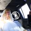 Tuvaleti Gelen Gelin Düğün Arabasında Çıldırırsa.!!