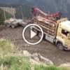 Dünyanın En Çılgın Kamyon Sürücüsü