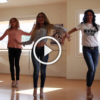 En Eğlenceli ve Kilo Verdiren Danslar