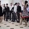 Bu dans sosyal medyayı salladı !!