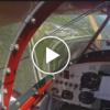 Motoru Duran Uçak Çakılmaktan Son Anda Kurtuldu