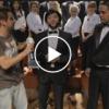 Hayko Cepkin Türk Sanat Müziği Söylerse Beyaz Show