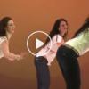 Birbirinden Güzel 10 Kadının Yaptığı Oryantal Şov