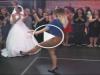 Düğünde Süper Oryantal Mezdeke Oynayan Bayan