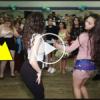 Nefes Kesen Roman Kızları Oryantal Oynuyor